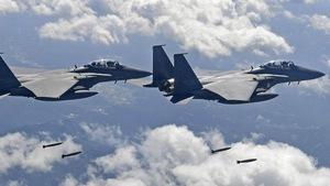 Mỹ - Hàn Quốc tập trận chung, Triều Tiên rục rịch bệ phóng tên lửa
