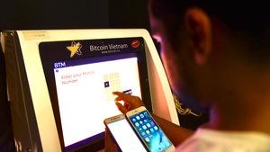 Bitcoin rớt thảm, giới đầu tư Việt cũng lao đao