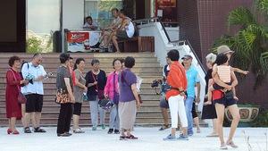Yêu cầu báo cáo vụ hướng dẫn viên Trung Quốc 'chui' hoành hành