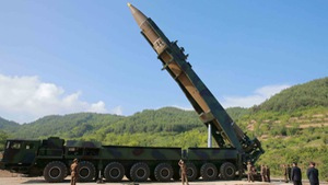 Nghị sĩ Nga: Triều Tiên sắp thử tên lửa vươn tới Mỹ