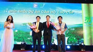 Dự án Dragon Fairy Nha Trang ra mắt khách hàng
