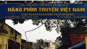 Hãng phim truyện Việt Nam: đất của Hãng không phải để xây khách sạn