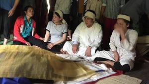 Tìm được 8 thi thể trong số 18 người bị vùi lấp tại Hòa Bình