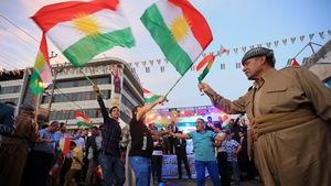 Khát vọng hòa bình  của người Kurd