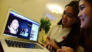 Không dễ thu thuế Livestream trên Facebook