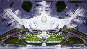 Cần  23.000 tỉ đồng di dời 16.000 dân xây sân bay Long Thành