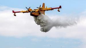 Los Angeles đối phó với trận cháy rừng lịch sử