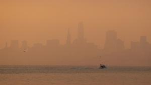 Thế giới trong tuần qua ảnh: cháy rừng dữ dội ở Bắc California