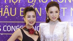 Hoa hậu Đại dương vừa qua, Hoa hậu Biển Việt Nam đã tới