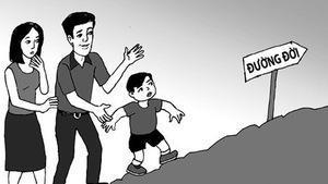 Dạy con trẻ thời nay, trăm đường khó!