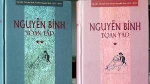 Con gái nhà thơ dành 20 năm làm Nguyễn Bính toàn tập