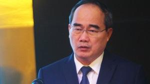 Bí thư Nguyễn Thiện Nhân nêu 6 kiến nghị cho ĐBSCL
