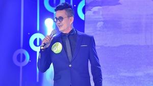 'Hot boy U-60' giành vé cuối vào chung kết Tiếng hát mãi xanh