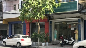 Bí thư Nguyễn Xuân Anh ở nhà của ai?