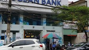 OceanBank nói gì về chuyện 400 tỉ tiết kiệm bốc hơi?