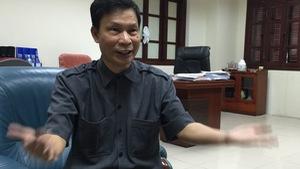 Vụ trưởng không chịu xin lỗi, Thanh tra CP yêu cầu làm nghiêm