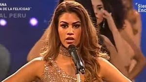 Thông điệp từ 'số đo' đặc biệt của các thí sinh hoa hậu Peru