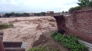 Thủ tướng yêu cầu khẩn cấp ứng phó mưa lũ