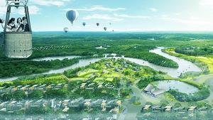 Tiềm năng đầu tư du lịch nghỉ dưỡng tại Cần Giờ