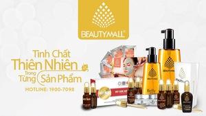 Beauty Mall, Hot Care và khát vọng xây dựng lòng tin cho mỹ phẩm Việt