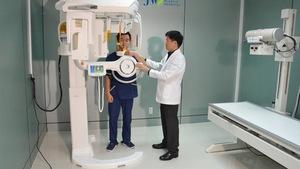 Trải nghiệm công nghệ cấy ghép Implant Thế giới tại Việt Nam