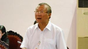 Cảnh cáo nguyên chủ tịch UBND tỉnh Gia Lai Phạm Thế Dũng
