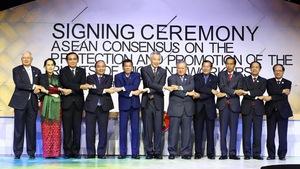 Trung Quốc sẽ đàm phán COC với ASEAN