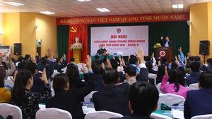 Khai mạc hội nghị Ban chấp hành Trung ương Đoàn
