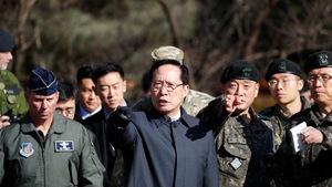 Hàn Quốc tố Triều Tiên vi phạm thỏa thuận đình chiến