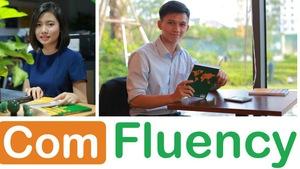 Hơn 1.500 học viên Com Fluency làm chủ tiếng Anh sau 4 tháng