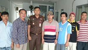 Đại sứ quán Việt Nam sẽ có mặt khi Indonesia xét xử thuyền trưởng