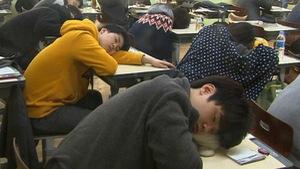 Giới trẻ Hàn đối mặt với tỉ lệ tự tử cao nhất thế giới