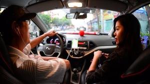 Chịu nộp 66,68 tỉ đồng, Uber dọa kiện Cục Thuế ra tòa?