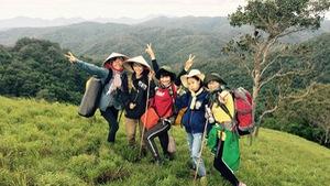 Vì sao bạn thích đi trekking Tà Năng - Phan Dũng?