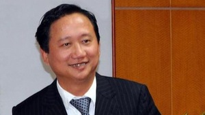 Trịnh Xuân Thanh nhận cả vali tiền từ em trai ông Đinh La Thăng