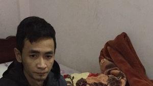 Bắt nghi phạm mang ma túy đá từ Trung Quốc vào Việt Nam