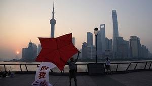 3 mục tiêu để Trung Quốc thành cường quốc kinh tế - thương mại trước 2050