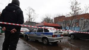 Bị 'tước đoạt' nhà máy, chủ lò bánh kẹo đấu súng với cảnh sát Nga