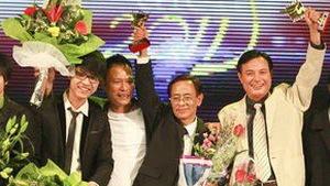 Hãng phim Truyện Việt Nam mời Hữu Mười về làm Tổng Giám đốc