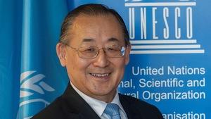 Trung Quốc rút ứng viên, ủng hộ Ai Cập tranh chức lãnh đạo UNESCO