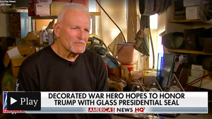 Đài Fox News 'hớ' nặng vì bị nhân vật lừa