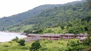 Hàng loạt vấn đề trong các dự án tại Sơn Trà