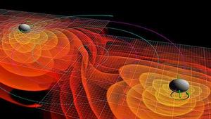 Đường đến Nobel vật lý của người khám phá sóng hấp dẫn