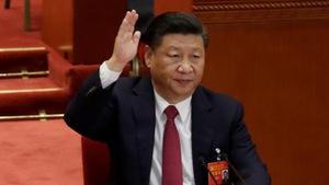 Chủ tịch Trung Quốc Tập Cận Bình xác lập vị thế mới