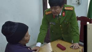 Khởi tố bà nội bé 23 ngày tuổi bị sát hại tại Thanh Hóa