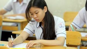 Không công bố đề minh hoạ kỳ thi THPT quốc gia 2018