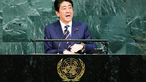 Nhật Bản nói 'hết giờ' đối thoại với Triều Tiên