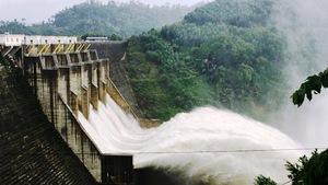 Quảng Nam yêu cầu hạ mực nước hồ thủy điện Đăk Mi 4 và Sông Bung 4