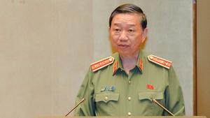 Bộ trưởng Tô Lâm: Bỏ hộ khẩu, không phải bỏ quản lý dân cư!