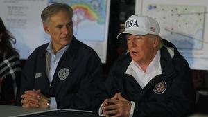 Tổng thống Trump đòi mở quỹ khẩn cấp